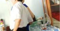 Phó giám đốc Sở 'choàng tay vào đùi' bị kỷ luật Đảng