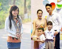 Bất ngờ với cuộc sống hiện tại của 'Vàng Anh' Minh Hương