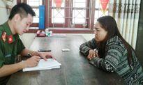 Clip giải cứu em bé 4 tháng tuổi bị bắt cóc ở Nghệ An