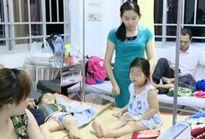 Phụ huynh lo lắng vì 78 trẻ mầm non nhập viện do ngộ độc thực phẩm