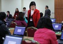 Nam Định quyết chỉ tuyển công chức học trường công lập
