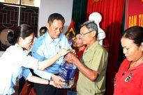 Formosa ủng hộ 1,2 tỷ đồng cho đồng bào lũ lụt Hà Tĩnh, Quảng Bình