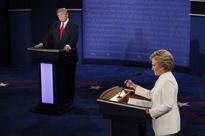 Bầu cử Mỹ 2016: Hai ứng cử viên bước vào cuộc tranh luận trực tiếp cuối cùng