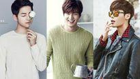 Những màn 'comeback' đáng ngóng đợi nhất của loạt mỹ nam Hàn Quốc