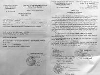 Cơ quan THA 'quyết' lấy nhà: Khi sai phạm chưa được làm rõ