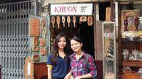 Du lịch miễn phí thăm phố cổ Hà Nội