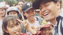 Tiến sĩ Trần Đăng Tuấn: Phan Anh là một hiện tượng từ thiện đáng mừng!