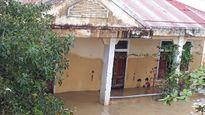 Học sinh 25 trường tại Quảng Bình vẫn chưa thể đến trường
