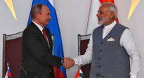 Ấn Độ và Nga ký hợp tác xây dựng thành phố thông minh