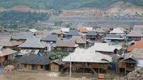 Bổ sung một số dự án an sinh xã hội vùng TĐC thủy điện Sơn La