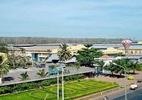 Xây dựng KCN hỗ trợ ngành dệt may tại Thừa Thiên Huế