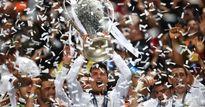 UEFA muốn xuất khẩu Champions League