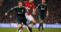 Ryan Giggs tiến cử sao Real Madrid cho Man United