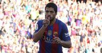 Luis Suarez tiết lộ về bản hợp đồng mới với Barca