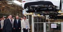 Hyundai mở thêm nhà máy lắp ráp thứ 4 tại Trung Quốc