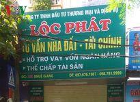 Hà Nội: Điều tra vụ nổ súng vào tiệm cầm đồ có nhiều người bên trong