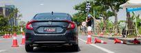 Lần đầu lái Honda Civic 2016 - 1.5L VTEC Turbo, 170 mã lực, 220 Nm