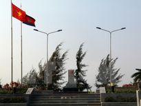 Họp về vấn đề phân giới, cắm mốc Việt Nam-Campuchia