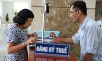 Chủ nhà trọ Hà Nội, TP HCM không phải đến cục thuế nộp thuế