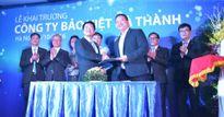 Bảo hiểm Bảo Việt mở thêm 2 chi nhánh 200 tỷ đồng