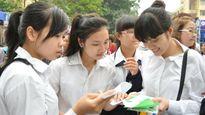 Tuyển sinh TCCN: Các trường công khai danh sách trúng tuyển