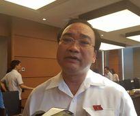 Bí thư Hà Nội lên tiếng về hành vi 'không đúng mực' của cán bộ thanh tra
