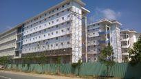 TP.HCM có thể xây dựng nhà ở xã hội 5 triệu đ/m2
