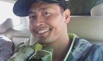 MC Phan Anh sẽ đóng tài khoản từ thiện, mang theo món quà 'độc' về Hà Nội