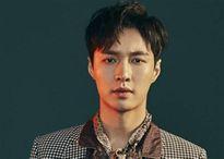 Sau sự cố ngất xỉu, thành viên EXO tung album khiến fan xôn xao