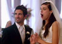 Muốn độn thổ khi bố chồng đọc danh sách tiền mừng đám cưới trong hôn lễ