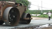 Công ty CP Xây dựng giao thông Tây Ninh trúng cùng lúc 2 gói thầu xây lắp