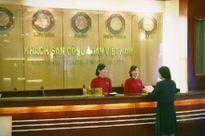 Công ty TNHH MTV Du lịch Công đoàn Việt Nam: Thi đua tạo động lực cho người lao động