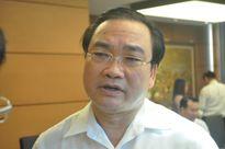 Bí thư Thành ủy Hà Nội lên tiếng vụ nữ nhân viên sân bay bị hành hung