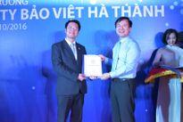 Bảo hiểm Bảo Việt liên tiếp mở thêm công ty thành viên mới
