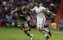 Ronaldo chấp nhận gia hạn hợp đồng với Real