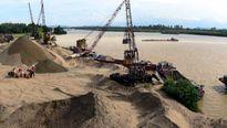 TP.HCM kiểm tra cát làm vật liệu xây dựng