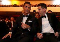 'Không thể đánh giá Messi hay Ronaldo xuất sắc hơn'