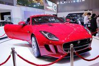 2 thương hiệu xe Anh rút khỏi triển lãm ôtô nhập khẩu 2016