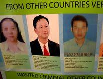 Quyết tâm truy bắt Trịnh Xuân Thanh