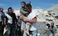 Nga triệu tập Đại sứ Bỉ vì cáo buộc đánh bom dân thường Syria