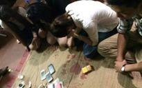 Chính quyền xã thông tin vụ sư dẫn gái về chùa đánh bạc