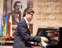 Nghệ sẽ piano Lưu Đức Anh về Việt Nam biểu diễn