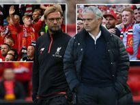 Klopp: 'Với Liverpool, trận gặp M.U chỉ là bài tập chuẩn bị cho trận gặp West Brom'