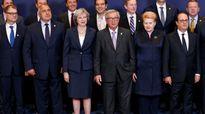 Sợ khủng hoảng, EU lục đục vì trừng phạt Nga
