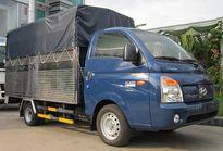 Hà Nội: Truy tìm xe tải gây tai nạn cho CSGT