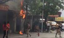 Hà Tĩnh: Công tơ điện phát nổ như 'bom' khiến người dân hốt hoảng