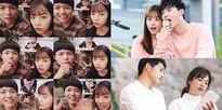 Diễn quá 'tình', fan mong mỏi các cặp đôi 'phim giả tình thật'