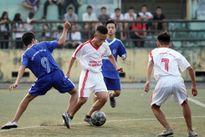 Giải bóng đá học sinh THPT Hà Nội Báo ANTĐ lần thứ XVI - 2016: Động lực bứt phá