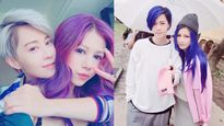 Cặp đồng tính nữ Đài Loan đẹp hút hồn khiến thiên hạ mê mẩn