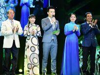 4 thí sinh tranh tài 'Tiếng hát mãi xanh' chung cuộc